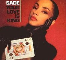 Sade_-_Your_Love_Is_King -wikipedia