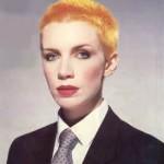 Annie Lennox - Courtesy Wiki