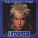Limahl - Courtesy Wiki
