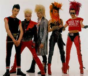 Swell My Top 10 80S Hair Styles 80S Legends Hairstyle Inspiration Daily Dogsangcom